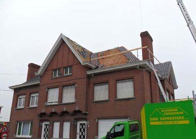 Dakdekker Oost-Vlaanderen